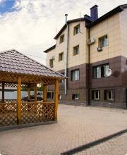 Реабилитация в загородном доме РЦ «МИР»